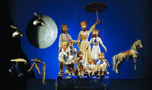 儿童剧演出海报内容|儿童剧演出海报版面设计
