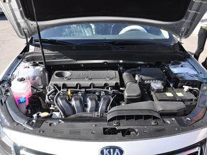 起亚k5最高优惠2.8万元 店内现车充足