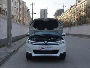 雪铁龙C3-XR细节-雪铁龙C3 XR价格稳定 购车暂无优惠高清图片