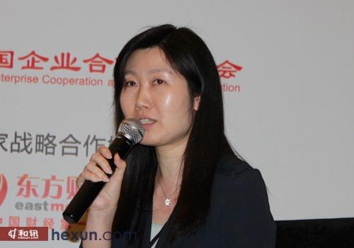 庞姫桦:互联网金融对传统银行业带来产业结构的挑战