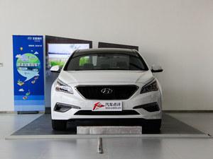 北京现代 索纳塔九-温州索纳塔九暂无现金优惠 现车销售高清图片