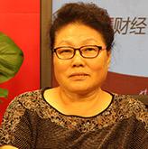 外汇投资研究院长 谭雅玲