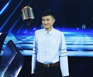 超级演说家杨孟衡
