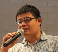 广州e贷朱青山:市场是互联网金融业最好检验者