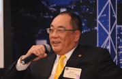 金银业贸易场理事长陈尚智