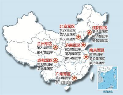 青岛在南京地图
