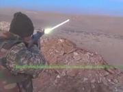 美俄雇佣兵部队激战叙利亚