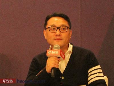 华泰证券网络金融部总经理 陈天翔