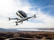 中国无人机可带士兵上战场