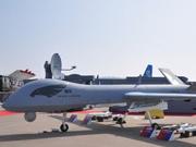 中国成武装无人机主要出口国