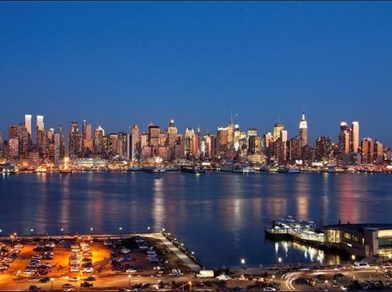 世界最富有的5大城市 排名第一的居然不是迪拜