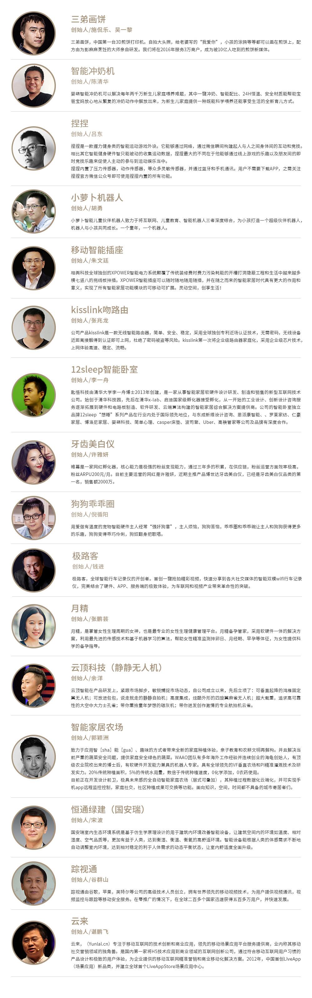智能应用榜单