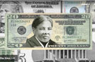 盘点各国纸币上的女性形象