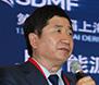 上期所国际能源交易中心董事长杨迈军