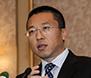 海南天然橡胶产业集团股份有限公司副总裁李岩峰
