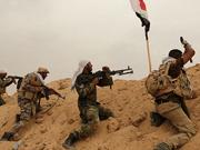 伊拉克发动费卢杰收复战