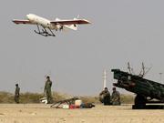 伊朗新型无人机亮相军演:察打一体