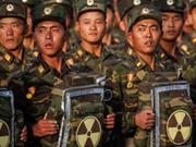 朝鲜称将继续强化核武力量