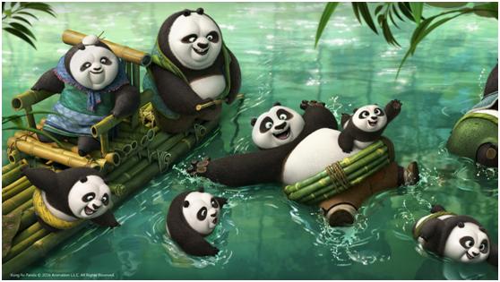"""中国是熊猫的故乡,""""功夫熊猫""""阿宝也不例外,今年暑期""""神龙大侠""""重回中国,将在东方明珠城市广场与大家首度见面。届时洋气现代的东方明珠城市广场将改头换面,成为一个满满洋溢中国风情的场所,灯笼高悬、竹节碧翠。相信不论是大人还是小孩,都一定会被如此中国风的精心设计感动和吸引。"""