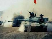 中国将重组陆军:部分集团军改编成25-30个师