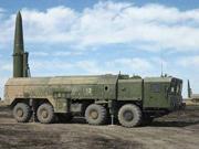 俄在加里宁格勒部署核导弹