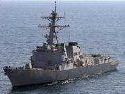 美国袭击也门雷达站