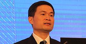 中国证券监督管理委员会副主席