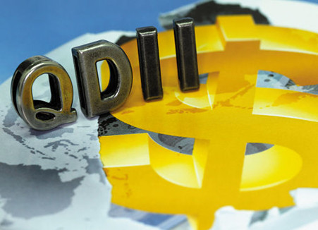 """今年QDII基金最""""赚钱"""" 整体业绩高达7.07%"""